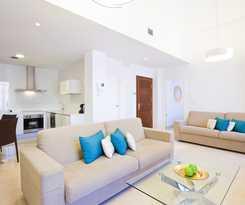 Apartamentos Habitat Suites Gran Vía 17