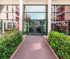 Hotel Appart City Versailles Saint Cyr L' Ecole