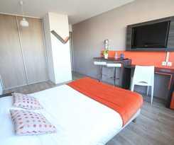 Hotel Adonis Paris Sud