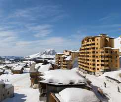 Hotel Residence Pierre et Vacances Electra