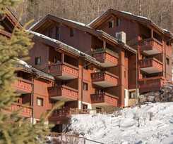 Apartamentos residence P&V Premium Les Fermes de Meribel