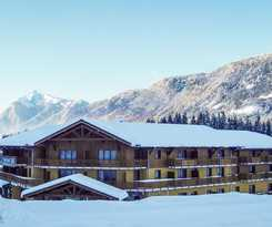 Hotel Best Western Grand Massif