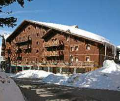 Hotel Chalet Altitude - ARC 2000