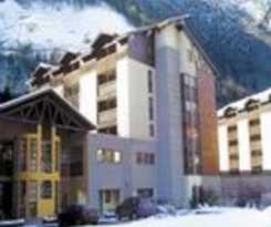 Hotel Lagrange Residence Cybele