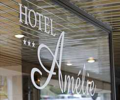 Hotel AMELIE HOTEL
