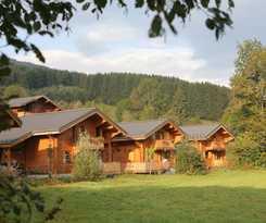 Residencia Residence Nemea Chalets Bois de Champelle