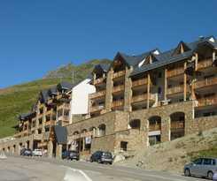 Hotel Residence Mer et Golf Tourmalet