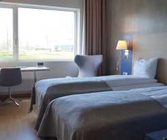 Hotel Quality Expo Hotel Oslo