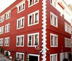 Hotel Dara Hotel Istanbul