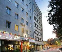 Hotel Queen Astoria Design Hotel