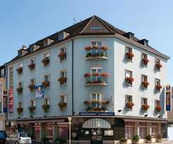 Hotel Kyriad Colmar - Centre Gare