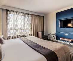 Hotel Mercure Cergy Pontoise Centre