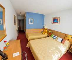 Hotel Avantici Citotel Gap