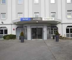 Hotel Campanile Le Blanc Mesnil
