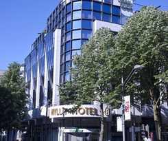Hotel Hyllit Antwerp