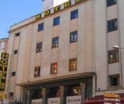 Hotel Pedro Torres