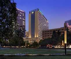 Hotel Courtyard Hangzhou Wulin