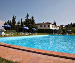 Apartamentos Résidence Fattoria Montignana
