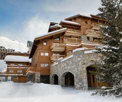 Apartamentos Cgh La Ferme Du Val Claret