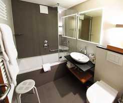 Hotel Hotel Allalin Saas Fee