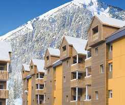 Apartamentos Lagrange Confort  Kid Le Domaine Des 100 Lacs