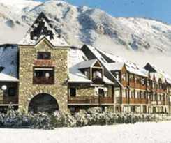Apartamentos Lagrange Les Residences De Vielle Aure