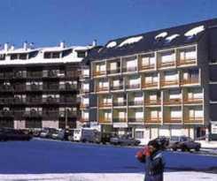 Apartamentos Lagrange Les Residences Pla D Adet