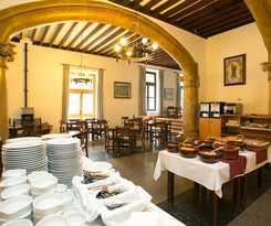 Hotel SANTUARI DE LLUC