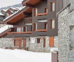 Apartamentos Maeva Les Chalets de Valmorel
