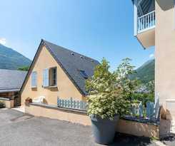 Apartamentos Residence Topotel Les Balcons De L'Yse