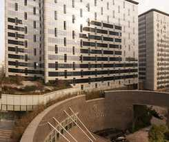 Hotel Hilton Shanghai Hongqiao