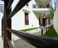 Hotel City Hotel TIrana