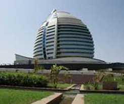Hotel Corinthia Khartoum