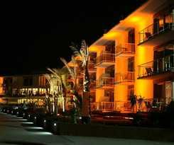 Hotel Terrou Bi