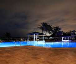 Hotel Le King Fahd Palace (Ex. Meridien)