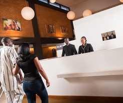 Hotel Onomo Dakar Airport