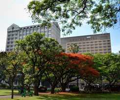 Hotel Meikles