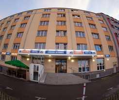 Hotel A&O Vienna Hauptbahnhof