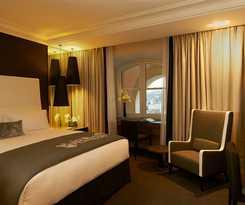 Hotel Intercontinental Marseille Hotel Dieu