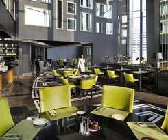 Hotel JW Marriott Marquis Hotel Dubai