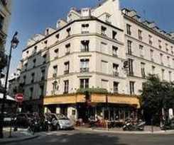 Hotel ARCHIVES HOTEL DES