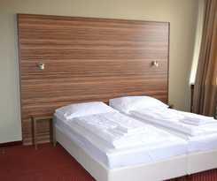 Hotel BELLA VIENNA CITY HOTEL