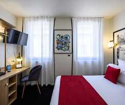 Hotel Hôtel St Claire