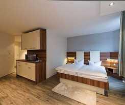 Hotel Central Hotel-Apart München