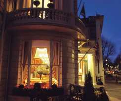 Hotel The Colonnade London