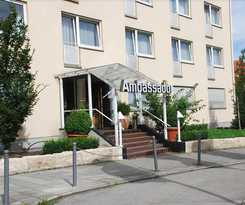 Hotel Ambassador Parkhotel