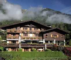 Hotel AUBERGE DU BOIS PRIN
