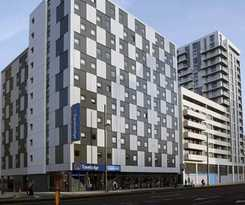 Hotel Travelodge London Stratford Hotel