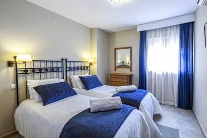Apartamento 2 dormitorios  del hotel Los Amigos Beach Club