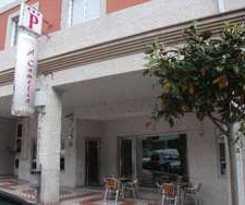 Hotel A Camelia